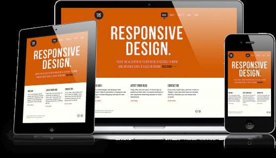 مقاله طراحی سایت به صورت ریسپانسیو